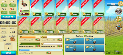 free bitcoin games Farm Satoshi - Speed game example breeding ducks