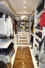 Building A Home Remodeling Million Dollar Closets