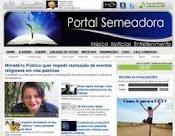Portal Semeadora