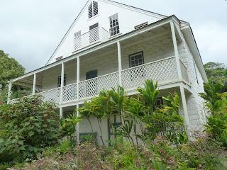 Bailey House Museum,Wailuku,Maui