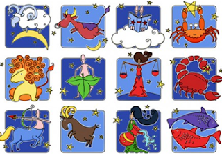 ramalan cinta dan jodoh menurut zodiak tahun 2014 menurut bintang anda