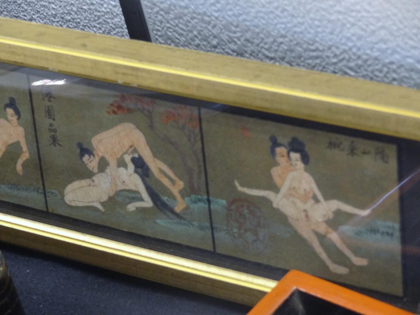 Эротика древних в картинках 17 фотография