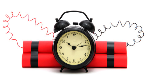 time management for bank exams