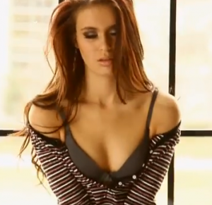 A Look at Gorgeous Former Playmate, Now Fired Teacher