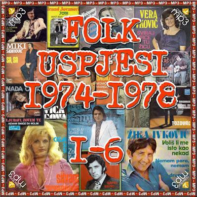 Narodna - Zabavna Muzika 2013 - Page 6 Folk+Uspjesi+1974-1978-1