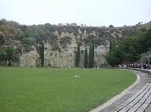 Fossar de la Pedrera, cementeri de Montjuïc, Barcelona