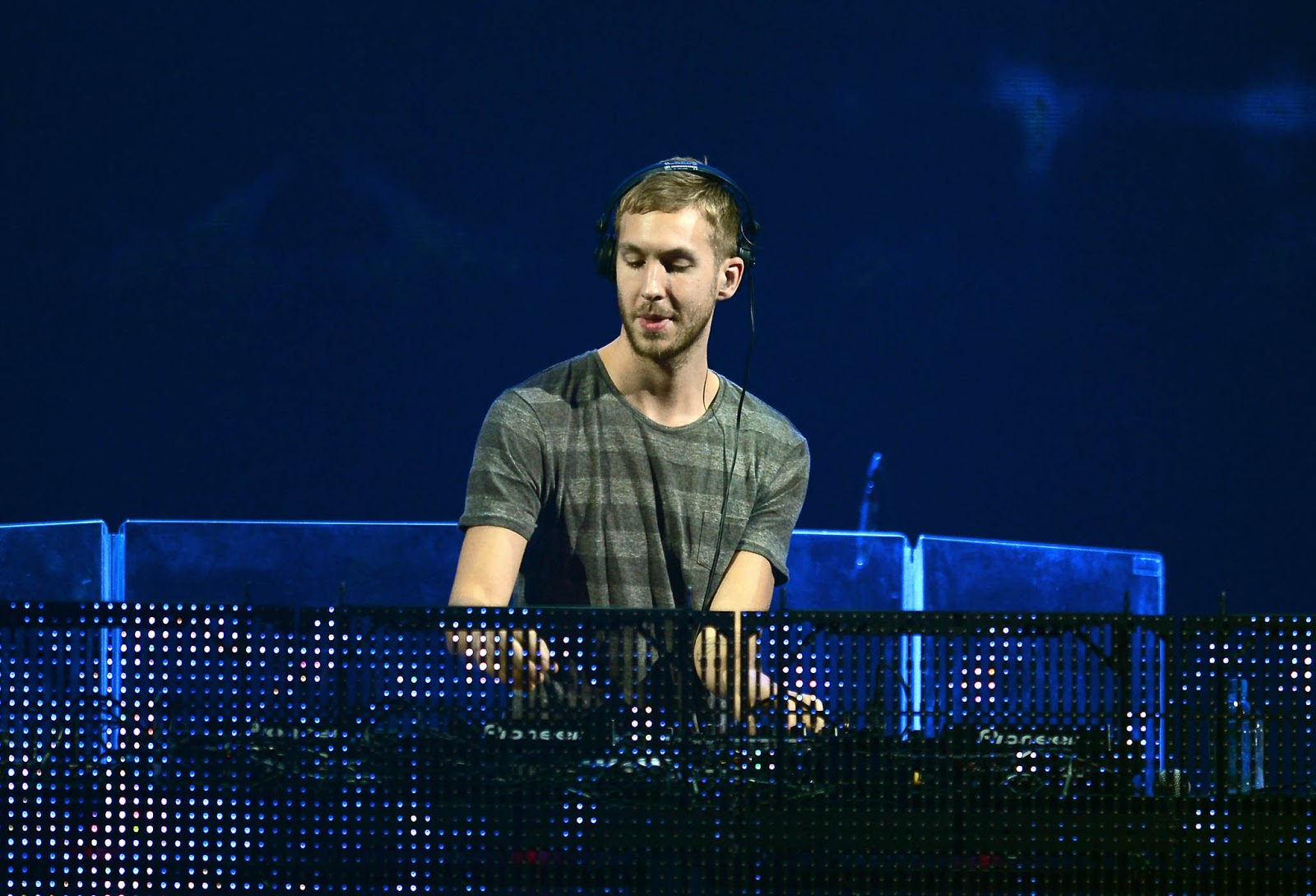 Worlds Highest Paid DJs In 2015