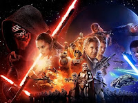 The Force Awakens Pecahkan Rekor Box Office Natal