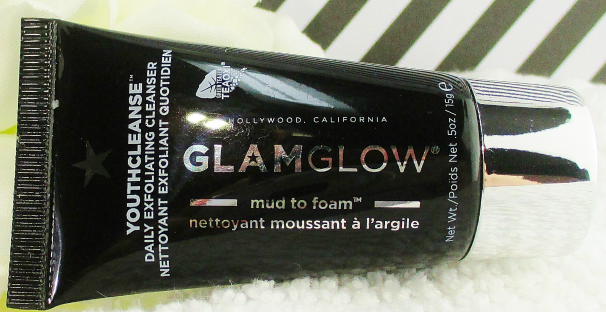 skincare sample extravaganza glamglow notes from my dressing table