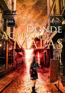 Book trailer de la novela