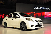 Almera Impul