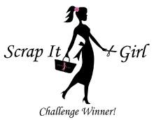Challenge Winner!