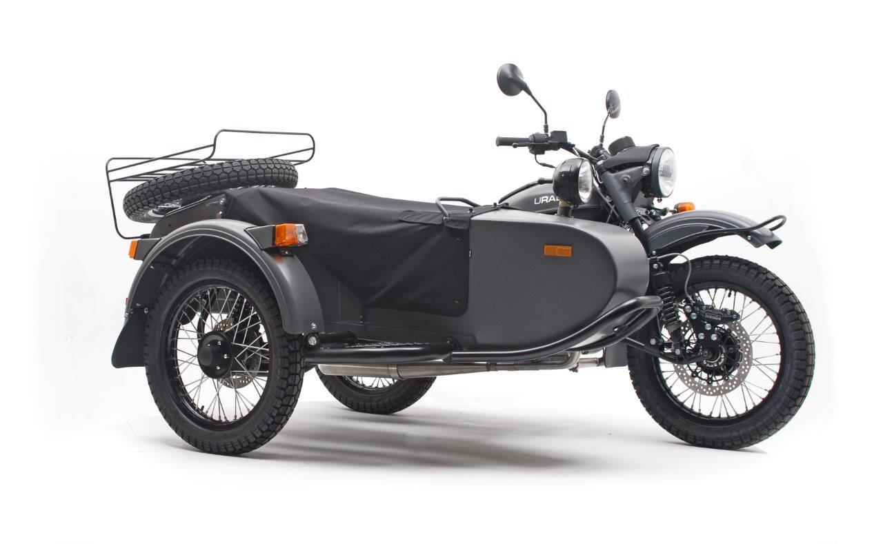 2012 ural gear-up