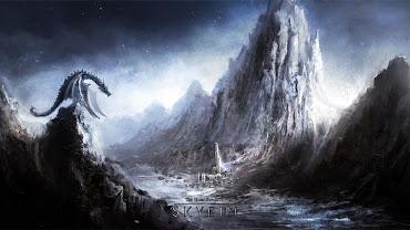 #27 The Elder Scroll Wallpaper
