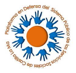 Plataforma Defensa Sistema Público De Los Servicios Sociales