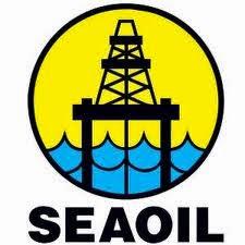 Seaoil logo