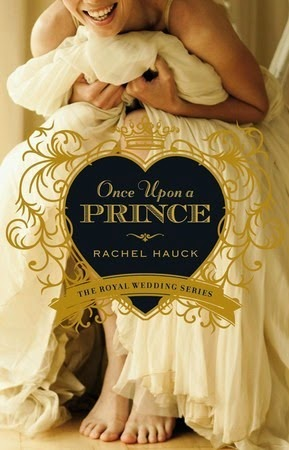 Once Upon a Prince {Rachel Hauck} | #bookreview #bookbloggers #tingsmombooks