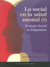 Comprar Lo Social en Salud Mental