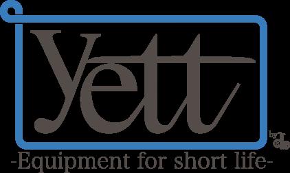 東京都内のハウススタジオ・ディボルブが運営するクロージングショップ【yett by debolbe】