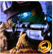 Battlefield Frontline City v2.5.0 Mod Apk (Unlimited Money + Gold)
