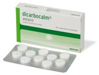 prospect dicarbocalm