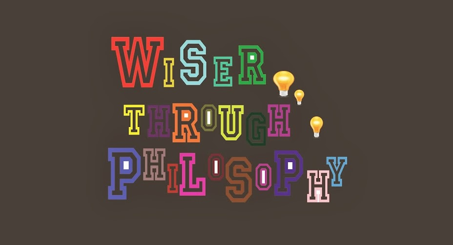 Wiser Through Philosophy
