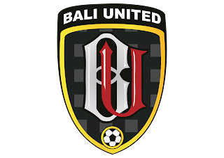 download free Logo Bali United Pusam F.C Vector