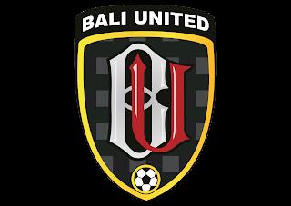 download free Bali United Pusam F.C Logo Vector
