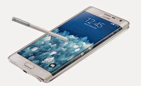 Galaxy Note Edge chegará ao Brasil por cerca de 3 mil reais