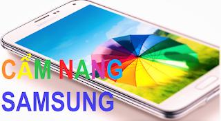 Một số ứng dụng hữu ích cho điện thoại SamSung