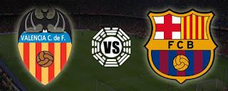 Valencia Vs Barcelona: ¡El Líder vs. El Favorito!