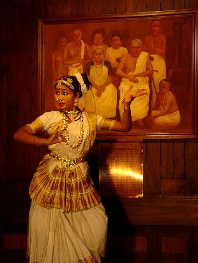 Kerala god own country essay