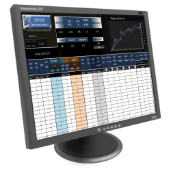 Best forex trading journal software