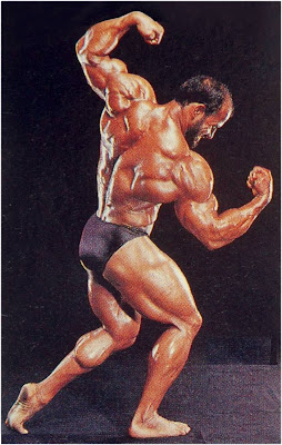 Premchand Dogra bodybuilding