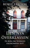 Bengt Ericsson: Den nya överklassen
