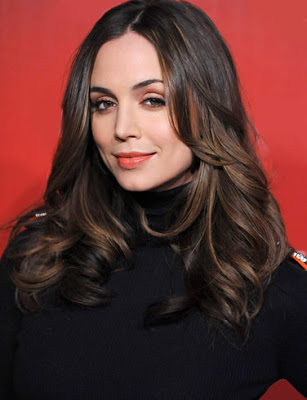 Eliza Dushku Celebrity Wallpaper