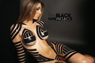 Gaby Barcelo – The Black Tape Project