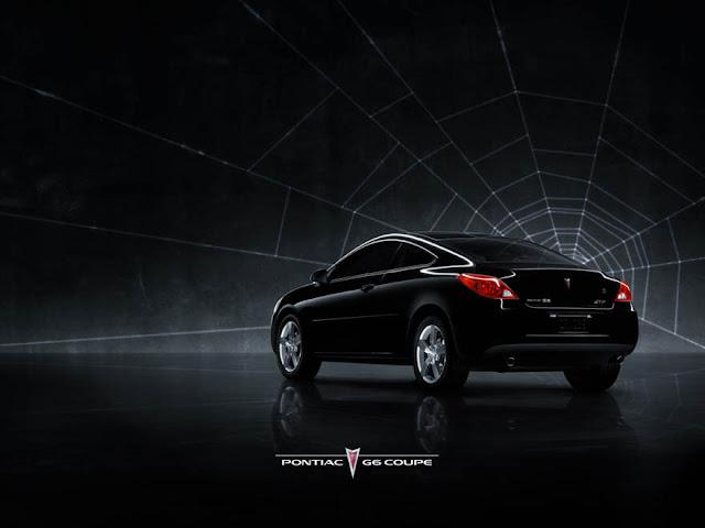 ポンティアックG6 | Pontiac G6(2005-2010)