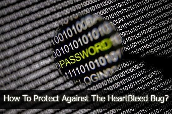 كيف تحمي نفسك من هجمات فايروس Heartbleed