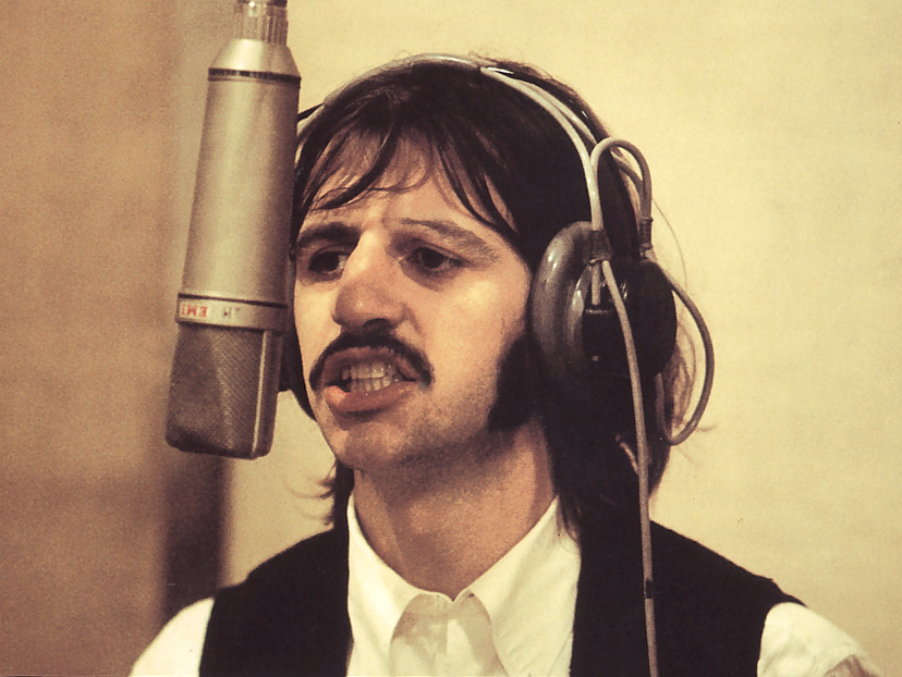 Ringo starr 1969 ringo starr