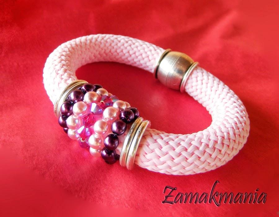 pulsera cuerda