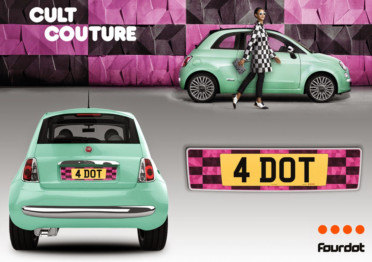 Fiat 500 - Mint - Jen Haugan Animation & Illustration