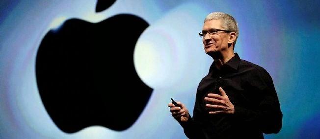 أبرز ما كشفت عنه آبل خلال فعالية  Apple Keynote