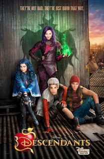 Los Descendientes (Descendants) (2015)