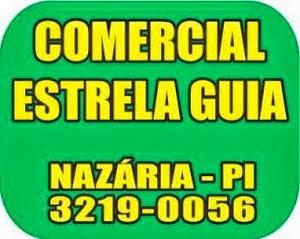 COMERCIAL ESTRELA GUIA
