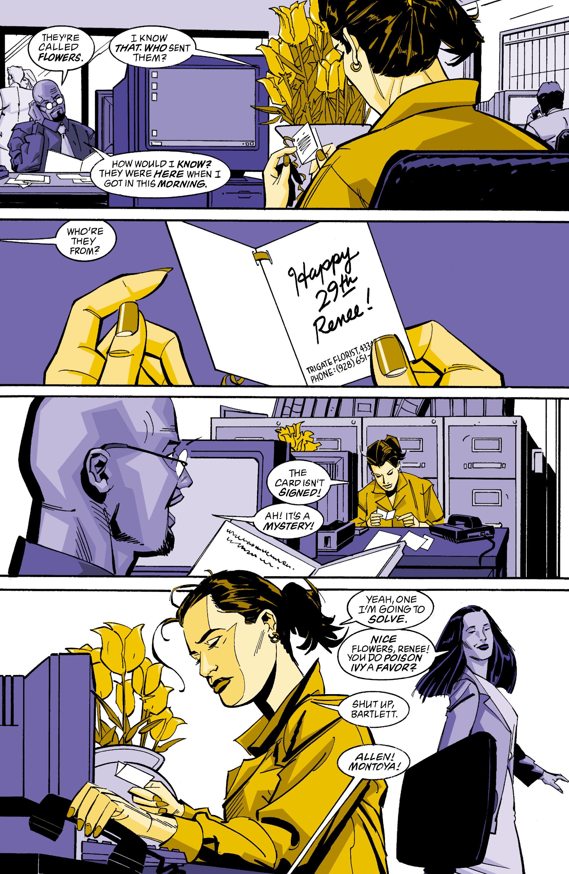 Detective Comics (1937) 747 Page 7