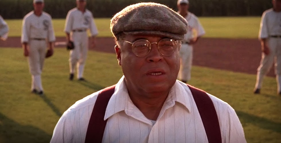 field of dreams characters