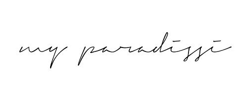 My Paradissi