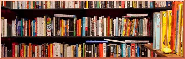 Type Books Toronto Canada