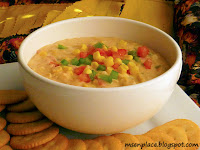 Corn Maque Chou Dip | Ms. enPlace